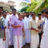 Inaguration of College of Applied Science, Vattamkulam