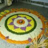 Onam Celebration at IHRD Head Office - 2013