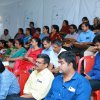 Academic Master Plan workshop at MFS Trivandrum